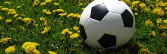 Fodboldgolf er en ny og sjov aktivitet