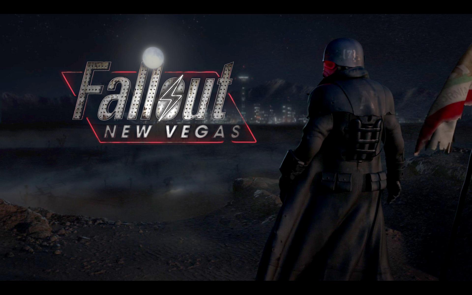 Fallout – New Vegas